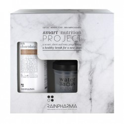 Smart Nutrtion Box - Milk Chocolat