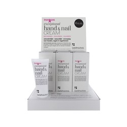 THINK PINK Exceptional Hand & Nail Cream