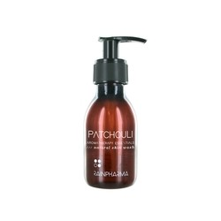Skin Wash Patchouli 100ml