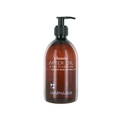 Classic - After Oil - A Zest Of Happiness 250ml