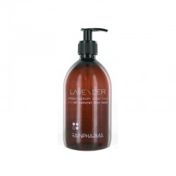 Skin Wash Lavender 500ml